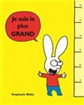 Je suis le plus grand, Stephanie Blake