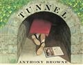 Le tunnel d'Anthony Browne