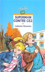Superman contre CE2