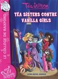 Téa sisters contre Vanilla girls