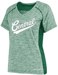 GC Baseball Ladies Short Sleeve