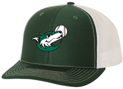 Grayslake Coyotes Trucker Hat