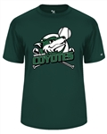 Grayslake Coyotes Heather Tee