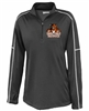 LGSA Ladies Quarter Zip Pullover