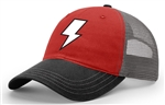 2021 Lightning Ladies Trucker Hat