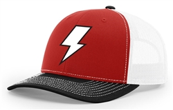 2020 Lightning Trucker Hat