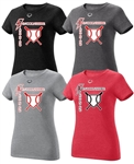 2021 Lightning Ladies SS Shirt