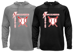 2020 Lightning Fleece Hoody