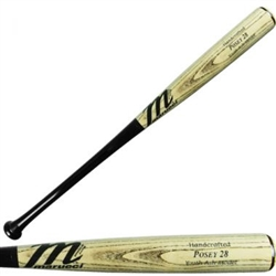 Slugger Posey Youth Ash Bat (-4)