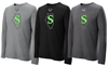 Slammers Long Sleeve Shirt