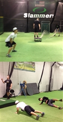 Slammers HS Winter Training Program