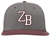 ZB Baseball '19 Game Hats