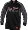 ZB Baseball Augusta 3/4 Sleeve Shirt