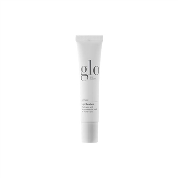 Glo Skin Beauty Lip Revival is rich in ingredients and made to give the appearance of fuller, smoother lips. The result is a volumizing effect with increased hydration