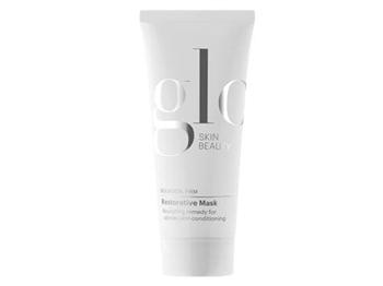 Glo Skin Beauty Restorative Mask is a deeply nourishing mask and is the ultimate remedy for dry, dehydrated skin in need of moisture.