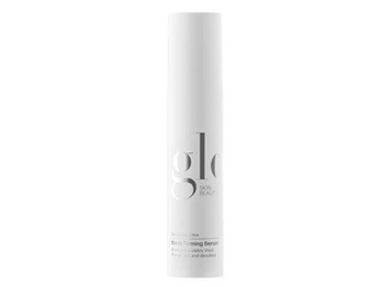 Glo Skin Beauty Neck Firming Serum promotes a visibly lifted, firm appearance to the neck and decollete.