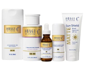 Obagi-C Fx System for Normal to Oily