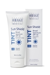 Obagi Sun Shield Tint Broad Spectrum SPF 50 - COOL gives you a nice glow while protecting you from the sun's harmful UV rays plus Infrared defense (IR).  ideal for bluish, red or pink undertones; Pale, fair skin that may sunburn quickly.
