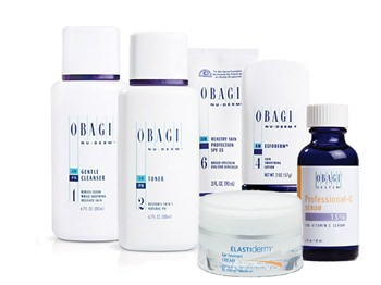 Obagi Special Set (Normal to Dry) - 6 Full-Size Items - Custom Set -  BEST DEAL!