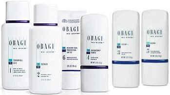 Obagi Nu derm Fx system for oily skin is to improve signs of aging for healthier, more beautiful looking skin