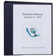 Instruction Manual for OSMETTE III Model 5010