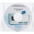 Instruction Manual for DR CRYETTE A Model 5008, Dual Range Cryoscope