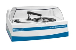 9008 ANALETTE II™ Open System Bench-Top Chemistry Analyzer
