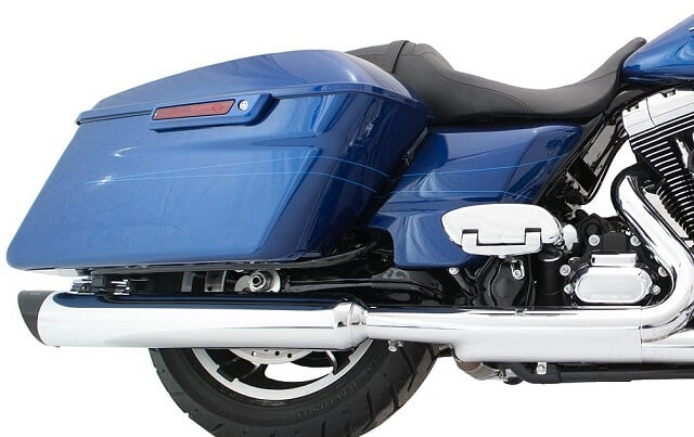 Tab Performance Chrome Tip Patible Bam Sticks Exhaust Pipe Mufflers For A Harleydavidson Touring View Larger Photo Email: Harley Davidson Chrome Exhaust Pipes At Woreks.co