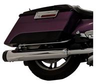 Harley-Davidson FL Touring Exhaust Parts & System Upgrades