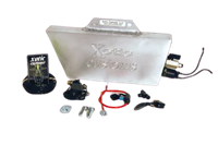 Air Tank for Harley Touring Motorcycles