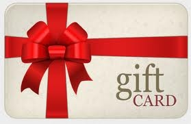 TAB Performance Gift Card