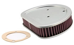 K&N HD-1499 Harley-Davidson Softail Air Filter