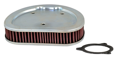 K&N HD-1508 Harley-Davidson Touring Air Filter