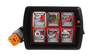 Power Vision PV-1 and PV-2 Tuner for Harley-Davidson