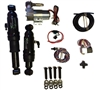 Taildragger Air Ride Motorcycle Suspension Lowering Kit by Xotic Customs