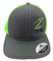 TAB Performance Slime Green - Zombie Nation Hat