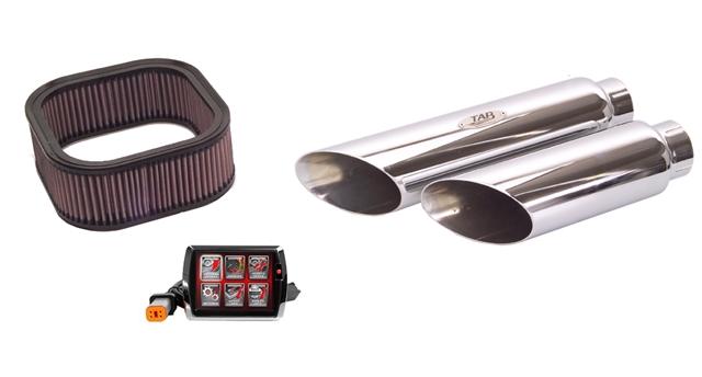 Harley V Rod High Performance Aftermarket Stage 1 Kit