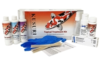 Kusuri 8 piece ulcer kit