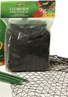 Blagdon Pond Cover Net, 4m x 3m