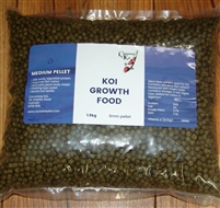 Causeway Koi Growth Food, 1.5kg