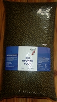 Causeway Koi Growth Food, 4kg