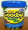 Goodbye Blanket Weed
