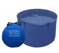 Flexi Pop Up Bowl - 120cm x 60cm with Storage Bag