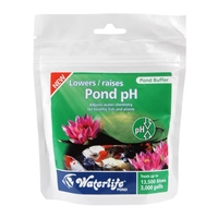 Waterlife Pond pH Buffer, 360g