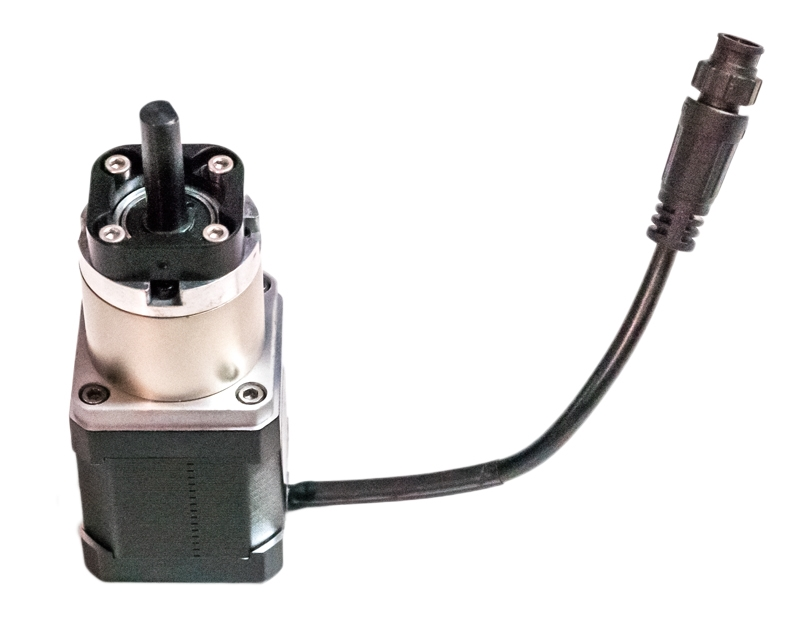 EZ-Swap Pro-Digital Stepper Motor for Sliders and Pan/Tilt Rotary Units