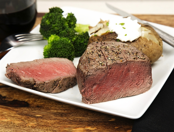 Don't be fooled by Filet Mignon lookalikes!