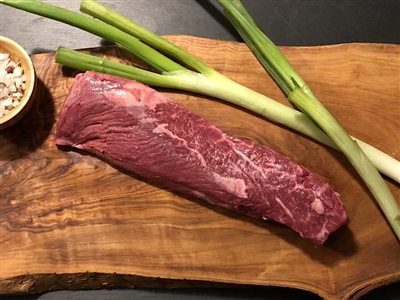 Rube's 6 oz Butcher's Cut steak