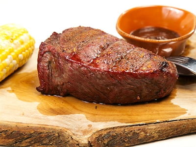Rube's 14 oz USDA Prime Top Sirloin