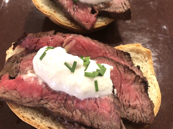 Steak Bites