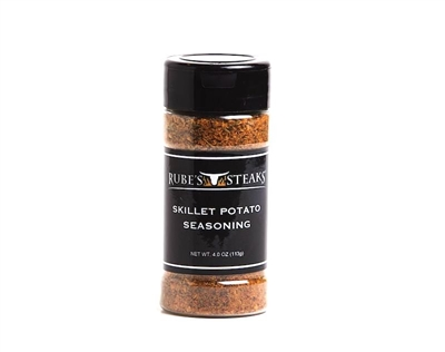 Rube's Skillet Potato Seasoning